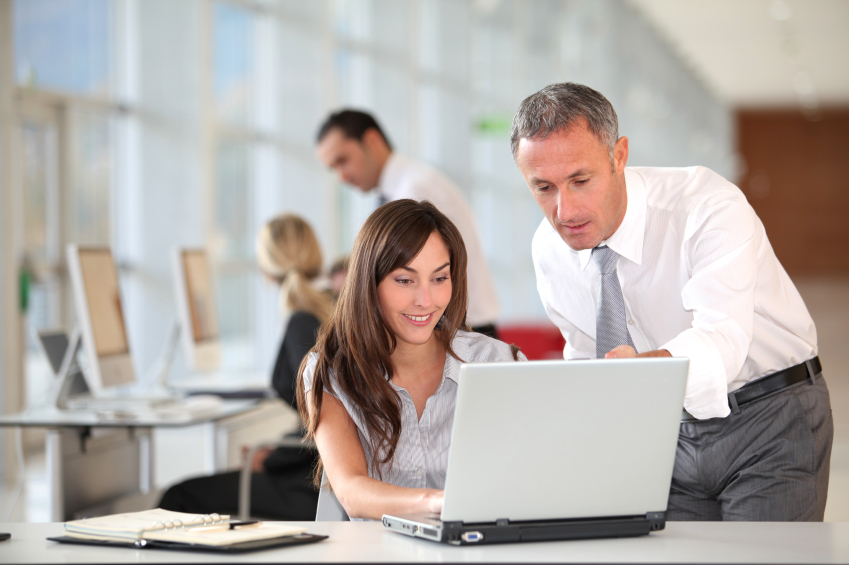 employee development and mentoring
