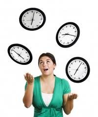 Time Management Tips for Leaders