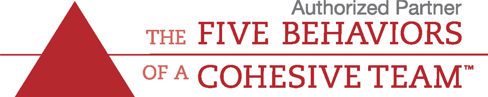 <h1>5 Behaviors of a Cohesive Team</h1>