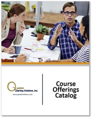 Course Offerings Catalog