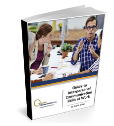 Guide to Interpersonal Communication Skills at Work