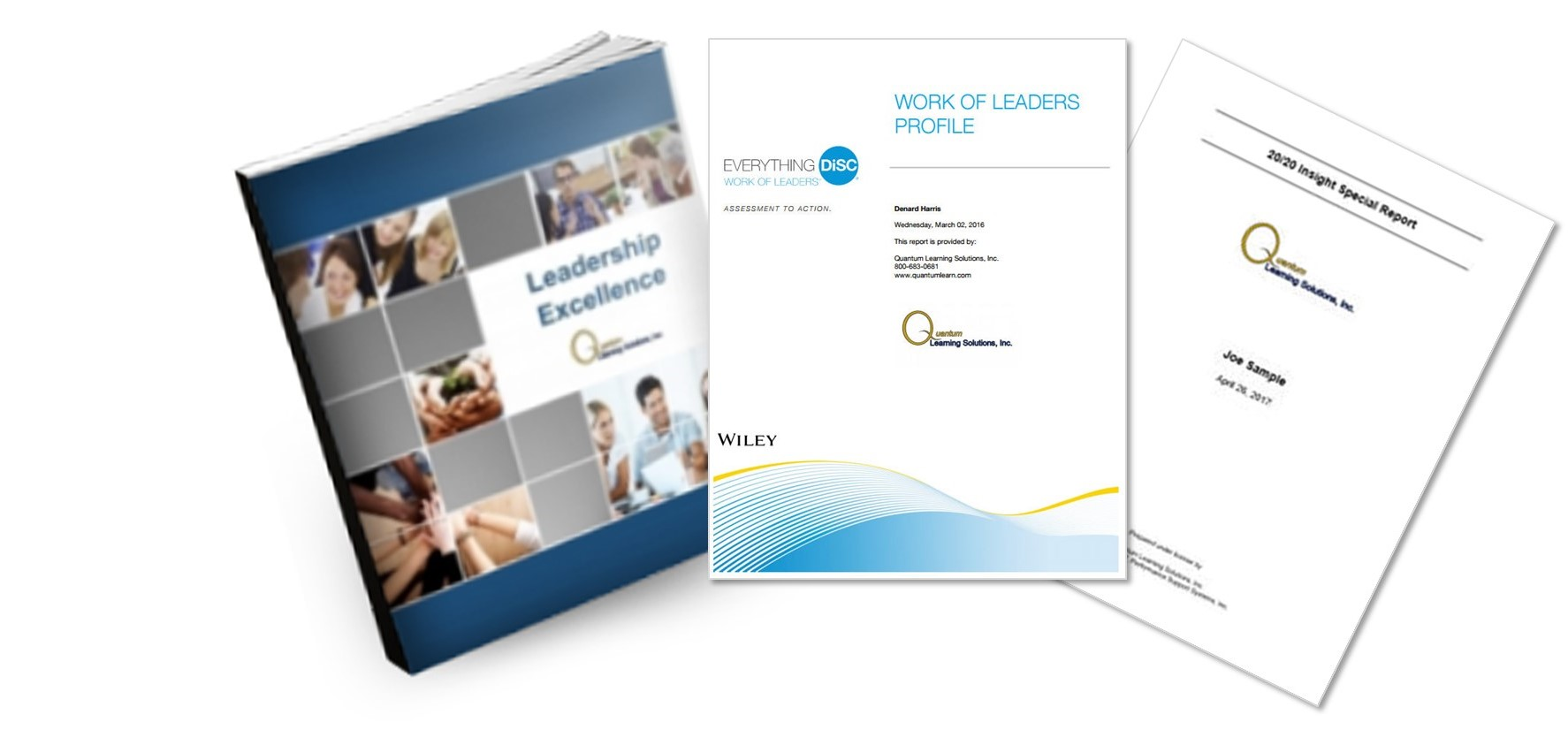Leadership Excellence - Participant Materials - Quantum Learning Solutions.jpg