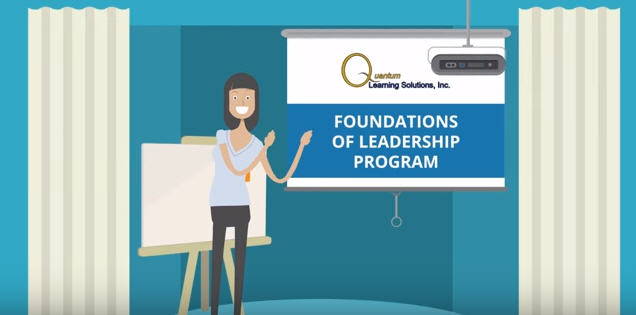Foundations of Leadership Program